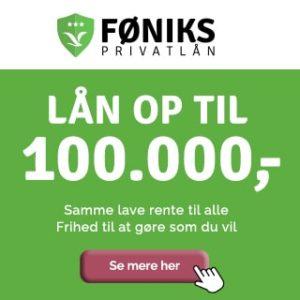 Lån 100.000 Kr