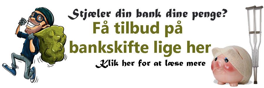 bankskifte