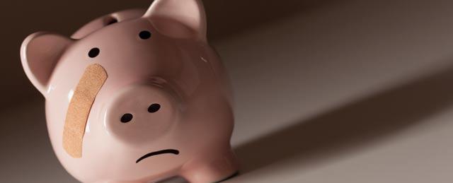 Hvis der ikke er penge i sparegrisen, så kan et kviklån være en midlertidig løsning.